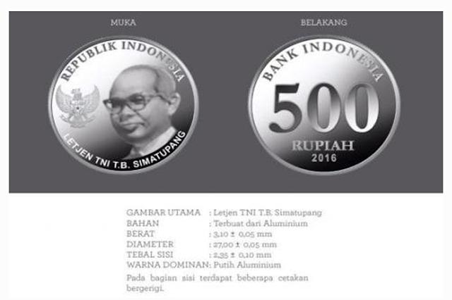 Uang Indonesia Terbaru