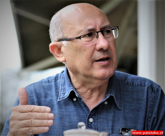 Alcalde Bernardo Candia