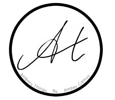 Ambers Things logo