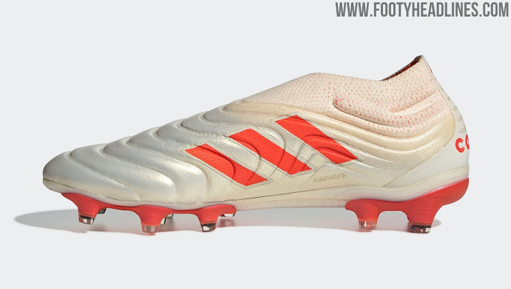 e057f17b0cb Laceless Adidas Copa 19+ Boots Launched - Footy Headlines