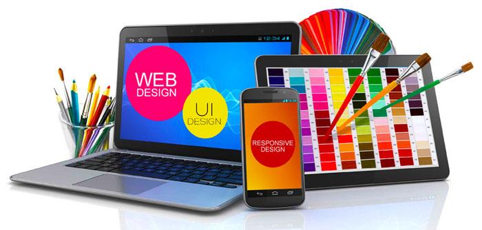 Các nguyên tắc cơ bản trong thiết kế website Responsive