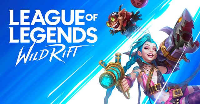 League Of Legends Wild Rift Türkiye'de