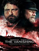 Poster de Keepers (The Vanishing)