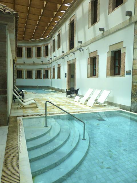 Balneario Real en Las Caldas Villa Termal por El Guisante Verde Project