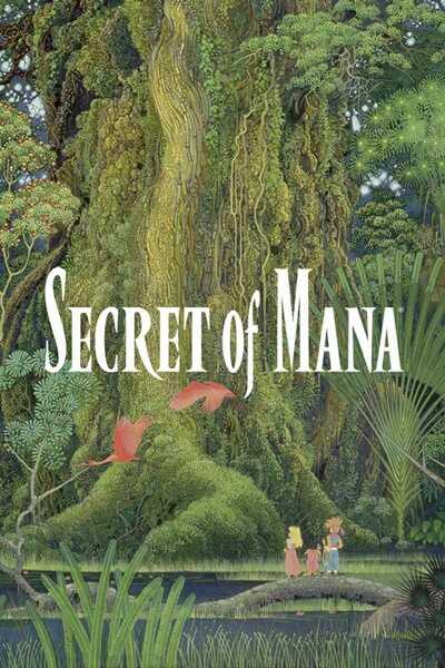 โหลดเกมส์ Secret of Mana (ภาษาไทย) [Pc]