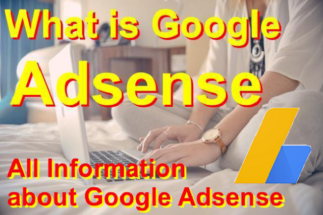 Information about Google Adsense