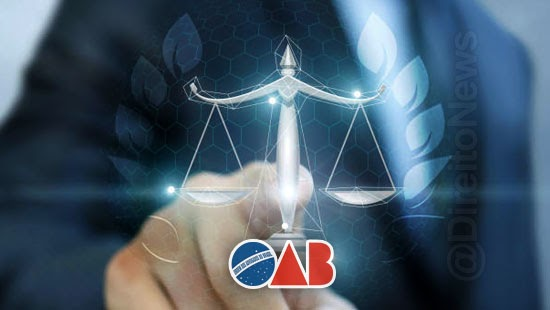 oab regulamenta tac publicidade irregular censura