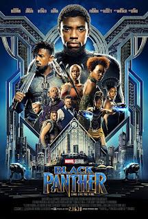 Black Panther 2018 Dual Audio Hindi HDCAM 750MB