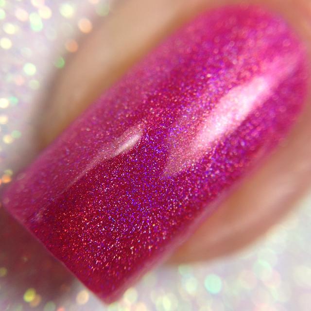 Glisten & Glow-Raspberry Margarita 2.0