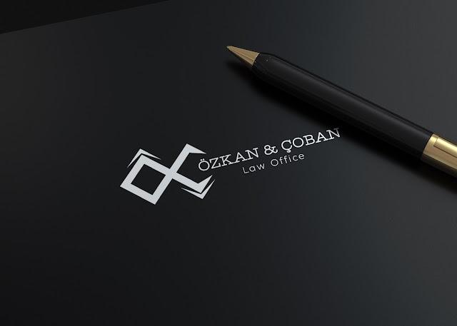 Avukat, Law, Hukuk ve Danışmanlık Bürosu, Logo Tasarımı