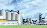 مصنع كبير ديال السيمة و البيطون باغي يخدم عمال و مستخدمين