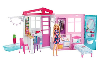 Barbie Dollhouse 2019