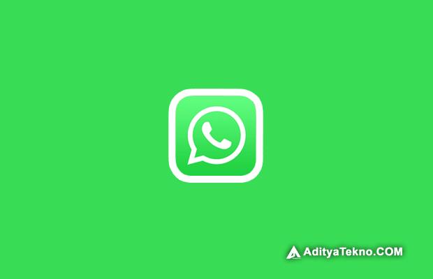 Bocoran Fitur Terbaru WhatsApp