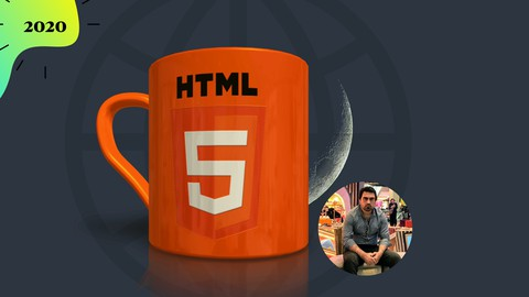 Master HTML:5 from very beginner to Pro