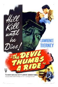 Watch The Devil Thumbs a Ride Online Free in HD