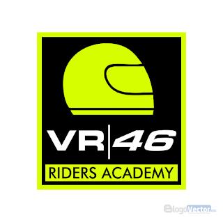 VR46 Riders Academy Logo vector (.cdr)