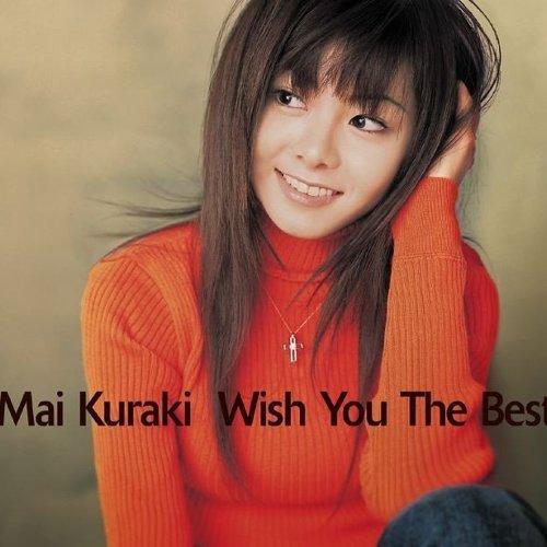Mai Kuraki - Wish You The Best [FLAC   MP3 320 / CD]