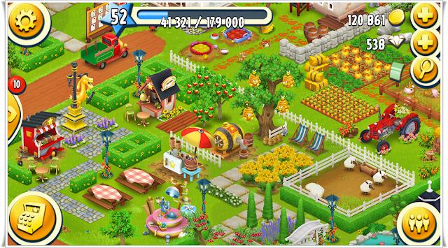 Hay-Day-Screenshots