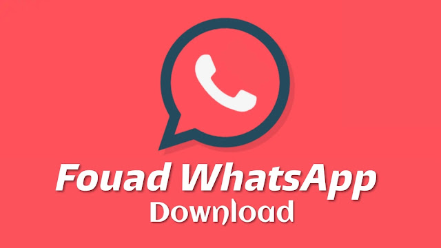 Fouad WhatsApp & WhatsApp+ V8.10 [Latest] Apk