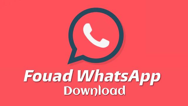 Fouad WhatsApp & WhatsApp+ V8.10 [Latest] Apk