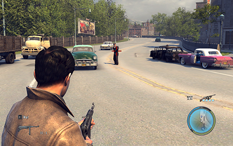 free  mafia pc game highly compressed