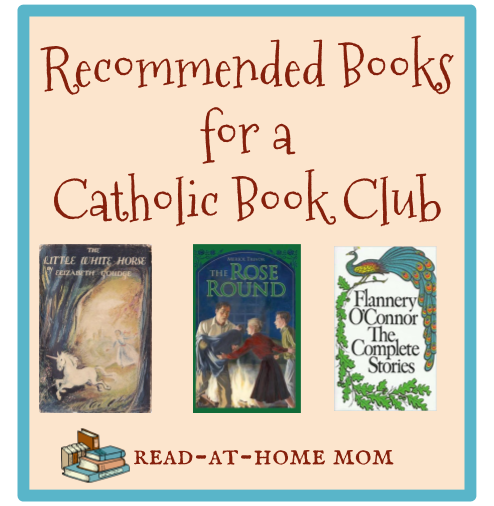 Think, christian teen book club can