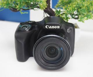Jual Canon Powershoot SX53 HS Bekas