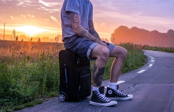 Secreto de Viajeros que viajan con poco Dinero por el Mundo ¿Te Gustaría?