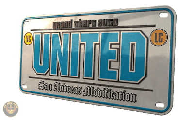 Grand Theft Auto United v1.2 Mod Download