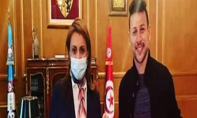 Youssef Msekni compte créer un grand projet à la Tunisie capitale