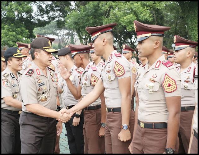 Bimbel tes POLRI Jakarta