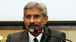 foreign-policy-important-for-modi-victory-jaishankar