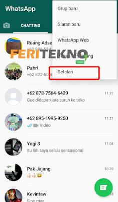 cara whatsapp tidak unduh foto dan video secara otomatis 2