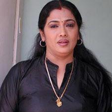 Malayalam Serial Actress Photos Rekha Malayalam Serial Actress
