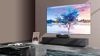 Hisense Laser TVs - Stunning Cinema in Your Own Living Room!