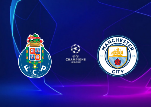 Porto vs Manchester City -Highlights 01 December 2020