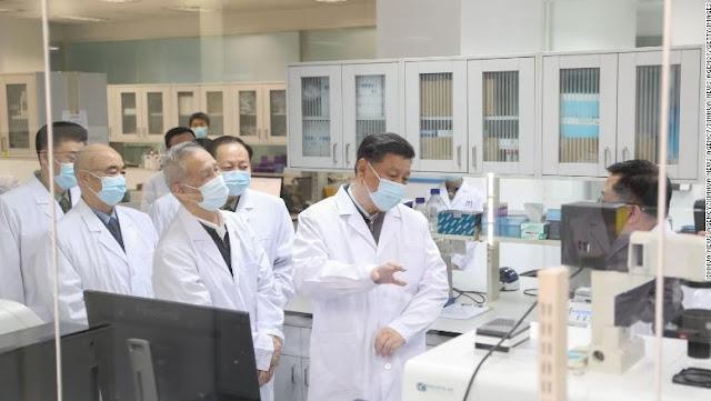 La Cina impone restrizioni sull'origine del Coronavirus