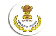 Meghalaya-High-Court-Logo