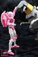 Transformers Kingdom Arcee 66