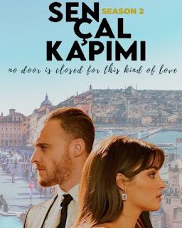 Sen Cal Kapimi Episode 45 English Subtitles