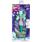 My Little Pony Equestria Girls Legend of Everfree Geometric Lyra Heartstrings Doll