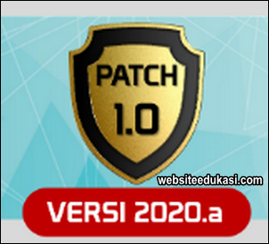Download Aplikasi Dapodik Versi 2020.a Patch 1