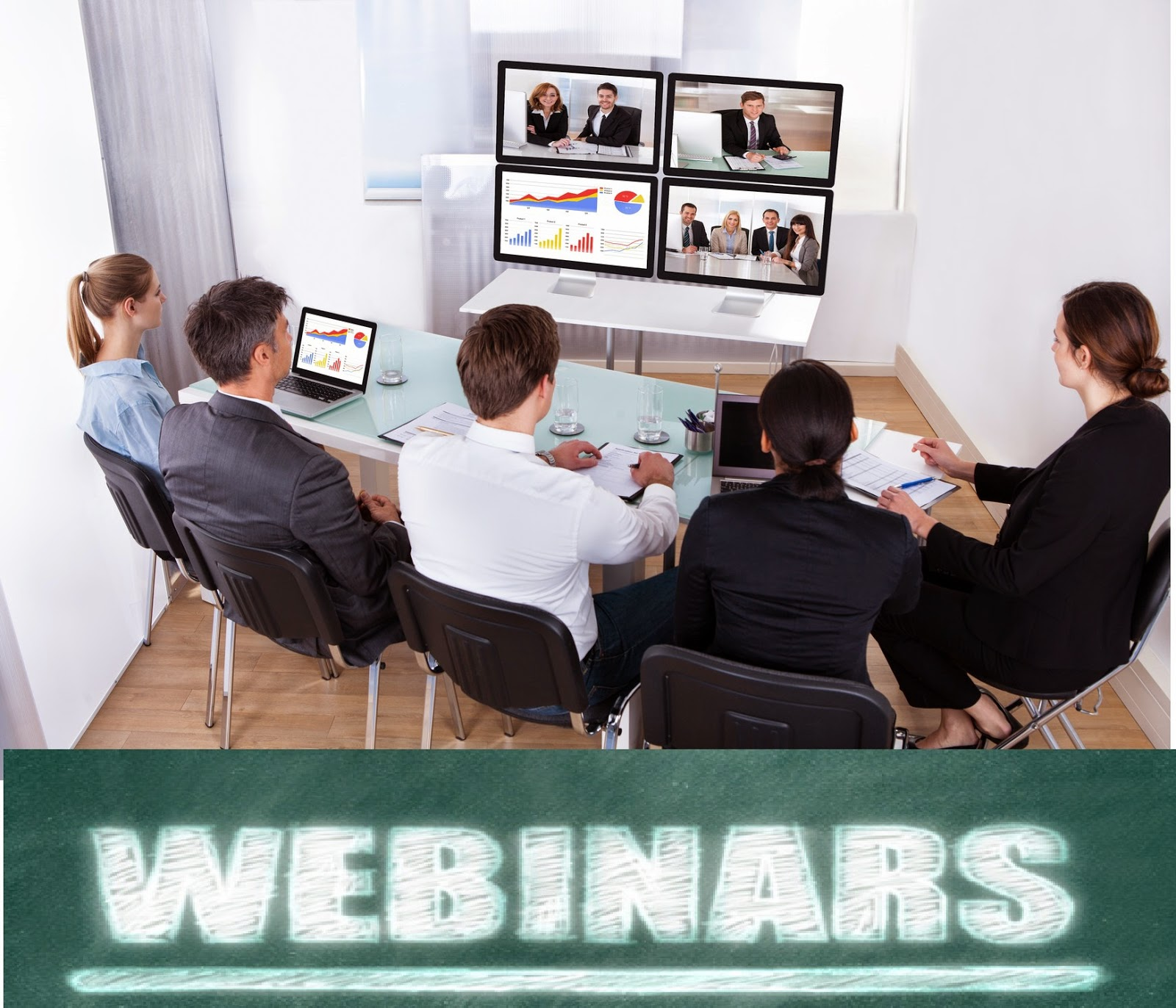 Webinars As A Marketing Tool For Your Business