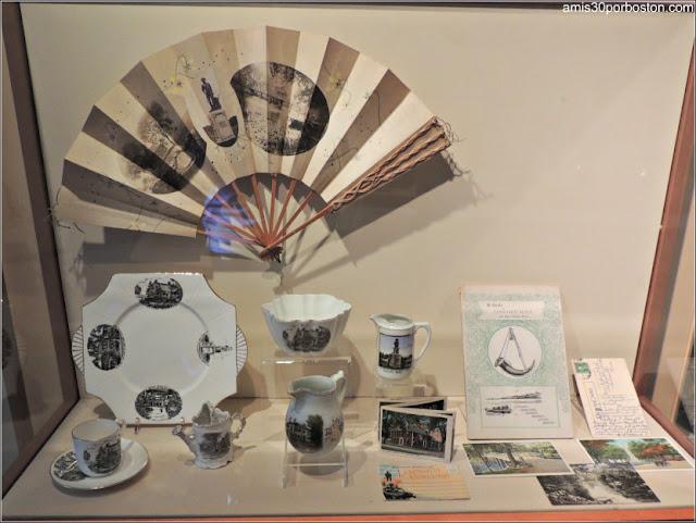 Museo Concord: Objetos de Regalo de Concord