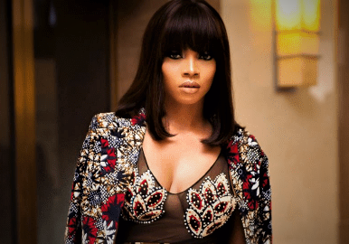 Marriage should have an expiry date and subject to renewal clause - Toke Makinwa