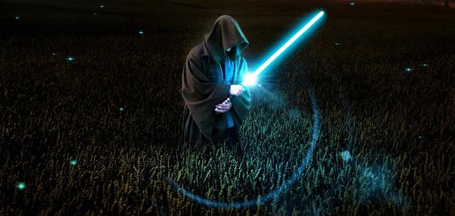 Star Wars Episode VII - Fan Made