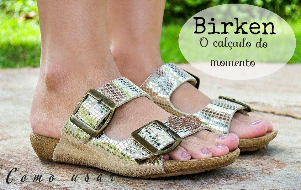 sandalias da moda-sandália birkenstock-sandalia dourada-blog-de-moda-com-estilo-moda-birken-female sandals-sandalias femeninas