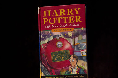 School has decided that students will not read the Harry Potter novel.