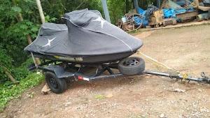 Operação Hope: polícia apreende carros e jet ski em ação contra tráfico de drogas em RO e AM