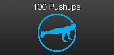 Aplicación 100 PushUps